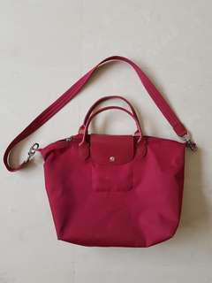 Longchamp Sling Bag (100% Authenic)