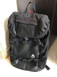 Nixon Small Landlock 22L backpack