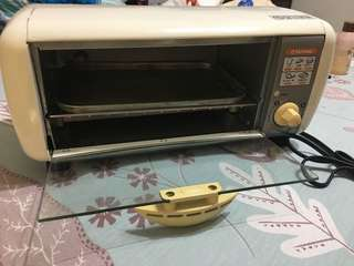 🚚 大同小烤箱