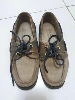 Authentic Sebago Shoes - Womens