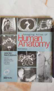 PRICE DROP!! Anatomy Atlas for Radiology