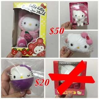 🈹(半價出售)Hello Kitty