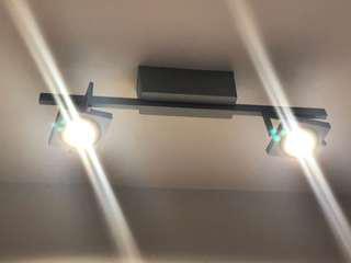 Philips LED spot light