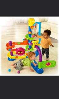 Fisher Price Cruise Groove Ballapolooza