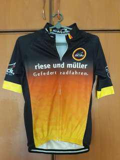 Birdy Cycling Jersey