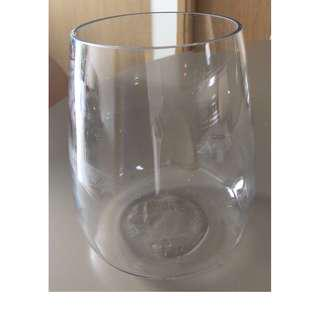 IKEA Clear Vase