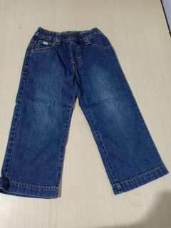 Jeans popeye ori