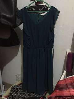 New look dress  jarang dipakai