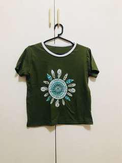 Cotton / cool top