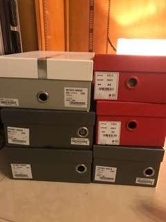 各款高級女裝鞋 $80-$150/對