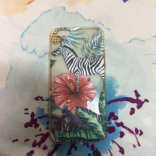 (INC POS) iPhone 6/6s Soft Case