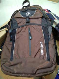 Back  pack  new condition