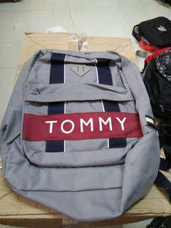 Back pack Good condition.  Not original
