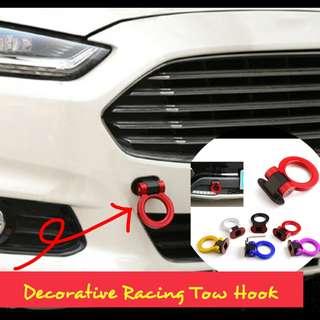 Car Decorative Racing Tow Hook
