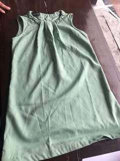 FASHION DRESS BANGKOK STYLE FITS XS TO MEDIUM