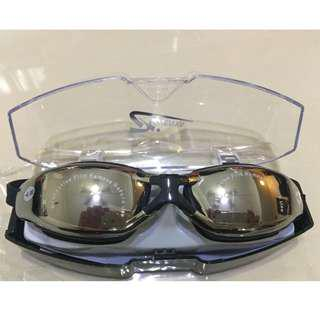 8df6a9c4cb2 BN Adult Swim Goggles with Power degree -350 -400