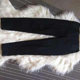 Zara tights