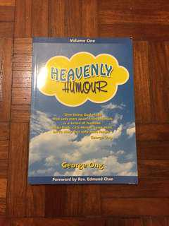 Heavenly Humour (Book)