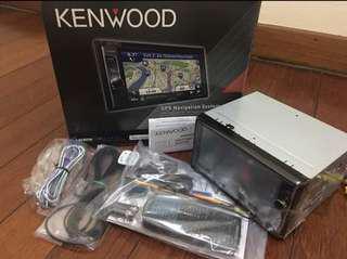 KENWOOD DNX4150BT