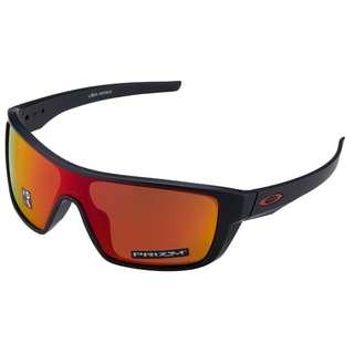 Authentic Brand New in Box Oakley Straightback Sunglasses OO9411-0627 Matte Black  Prizm Ruby Polarized