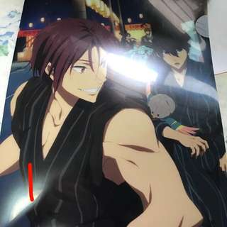 2-sided ClearFile and Posters