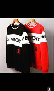 Givinchy jumpers