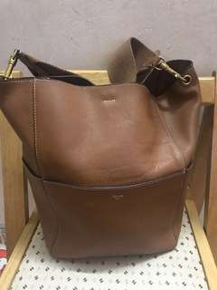 Authentic Celine bag, 70%new, conditions as pic, size23*32*17cm