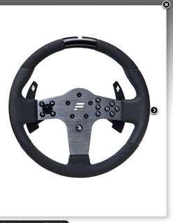 Fanatec CSL Elite Steering Wheel for PS4 & PC Thrustmaster