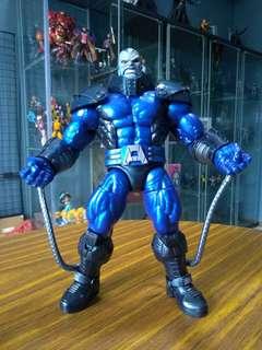 (Reserved) Marvel legends Apocalypse Baf Hasbro