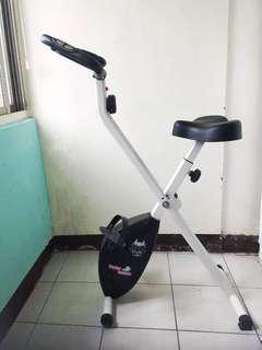 X-Bike Performance 室內健身腳踏車