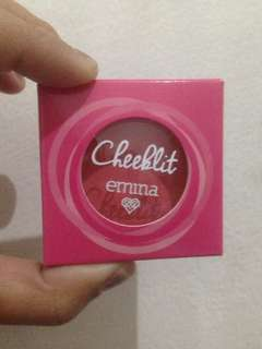 Emina Cheeklit Cotton Candy