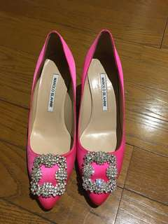 MANOLO PINK