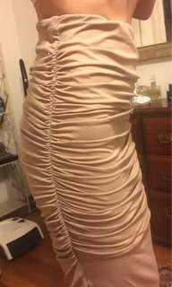 Midi Skirt - bodycon