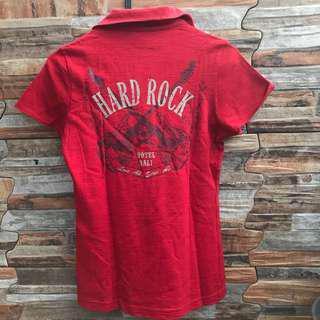 Atasan Wanita Hard Rock Bali
