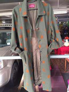 Alannah Hill 1990s vintage wool jacket