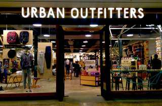 Urban outfitters spreee