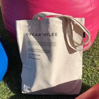 💕Oscar Wylee Feminism Tote Bag