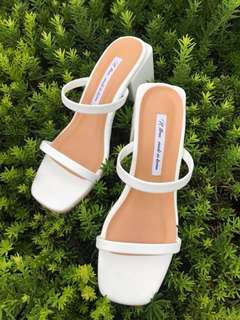 韓款涼鞋(made in Korea)
