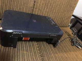 Canon pixima printer