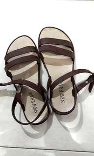 Sandal Slip On New Era