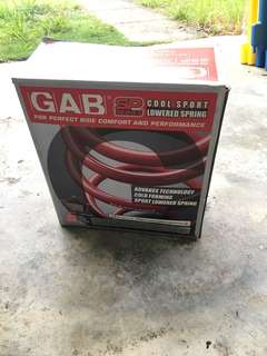 GAB SP Series for sale