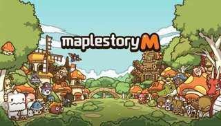 Maplestory M Meso Sale!