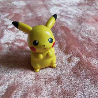 McDonald's Happy Meal Pikachu Toy