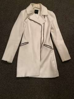 ❎Portmans white coat jacket