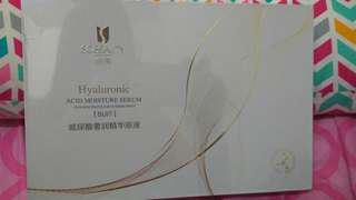 Hyaluronic Acid Moisture Serum