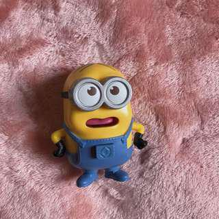 McDonald's Happy Meal Minions Toy