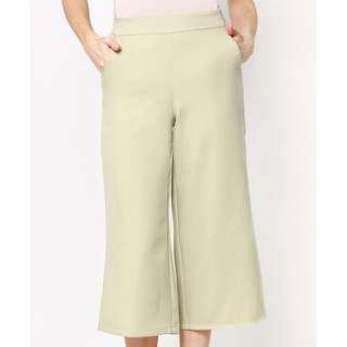 FV Basics (Fashion Valet) Karina Culottes (50% Off)