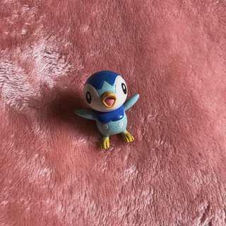 Pokemon Piplup Figure Toy