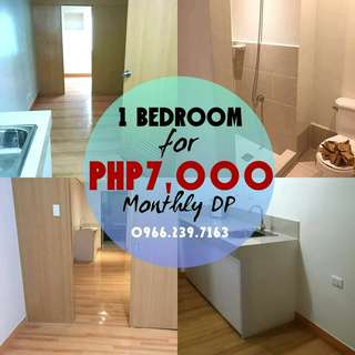 1BR, 2BR CONDOMINIUM FOR SALE IN FAIRVIEW