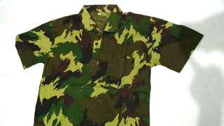 army tops